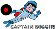 Banner : CAPTAINDIGGIN