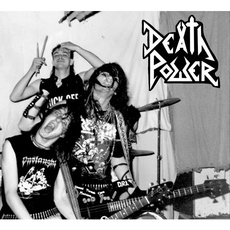 Death Power (Facthedral's Hall)