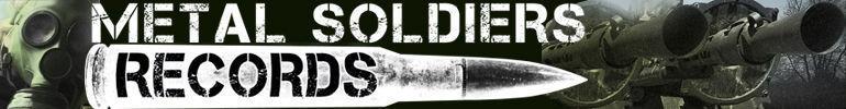 Banner : METALSOLDIERSREC