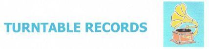 Banner : TURNTABLERECORDS