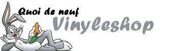 Bannière : VINYLESHOP