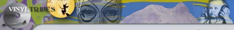 Banner : VINYLTRIBES