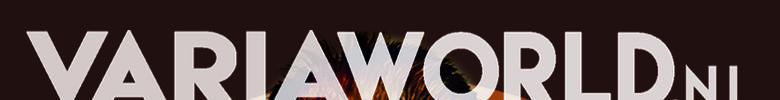 Banner : VARIAWORLD