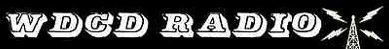Banner : WDCDRADIO