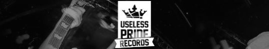 私のバナー : USELESSPRIDERECORDS