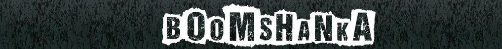 Bannière : BOOMSHANKARECORDS