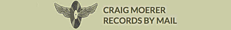Bannière : RECORDSBYMAIL