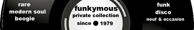 Banner : FUNKYMOUS